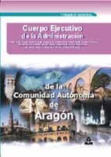 Ironbikepuglia.it Cuerpo Ejecutivo De La Administracion De La Comunidad Autonoma De Aragon. Image