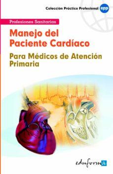Javiercoterillo.es Manejo Del Paciente Cardiovascular En Atencion Primaria Para Medi Cos Image