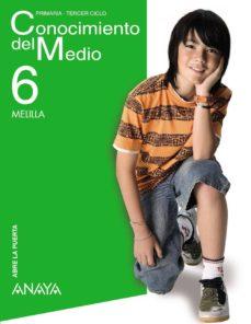 Titantitan.mx Conocimiento Del Medio 6º Educacion Primaria Melilla Image