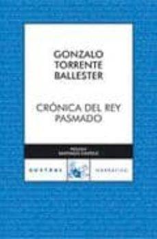 Concursopiedraspreciosas.es Cronica Del Rey Pasmado Image