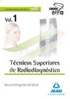 Permacultivo.es Tecnicos Superiores De Radiodiagnostico Del Servicio Aragones De Salud. Temario Image