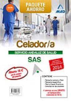Inmaswan.es Paquete Ahorro Celadores Del Servicio Andaluz De Salud Image