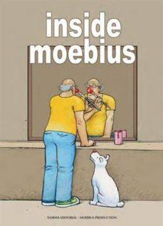 inside moebius (vol. 2)-9788467901993