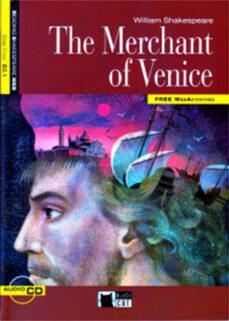 Descargar THE MERCHANT OF VENICE. BOOK AND CD gratis pdf - leer online