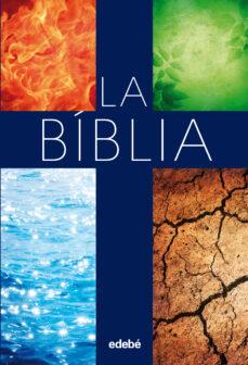 Geekmag.es La Biblia (Edicio Escolar) (Cat) Image