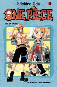 Officinefritz.it One Piece Nº 18 Image