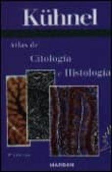 Eldeportedealbacete.es Atlas De Citologia E Histologia Image