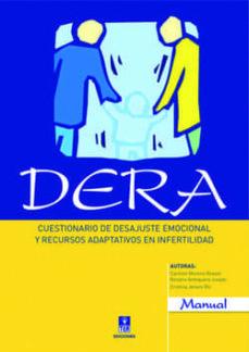 Geekmag.es Dera: Cuestionario De Desajuste Emocional Y Recursos Adaptativos En Infertilidad Image