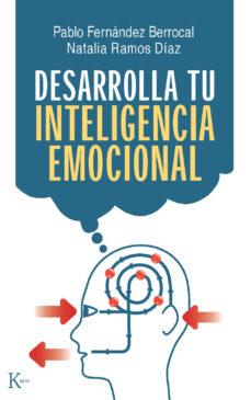 Permacultivo.es Desarrolla Tu Inteligencia Emocional (4ª Ed.) Image