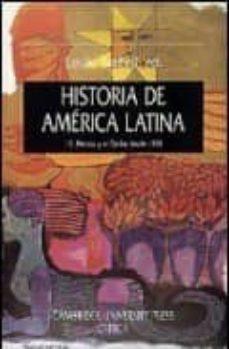 Encuentroelemadrid.es Historia De America Latina (13): Mexico Y El Caribe Desde 1930 Image