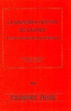 Chapultepecuno.mx Salmodia Festiva De Laudes, La Image