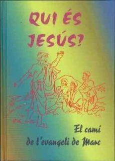 Chapultepecuno.mx Qui Es Jesus? Image