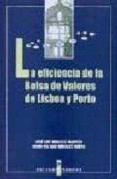 Javiercoterillo.es La Eficiencia De La Bolsa De Valores De Lisboa Y Porto Image
