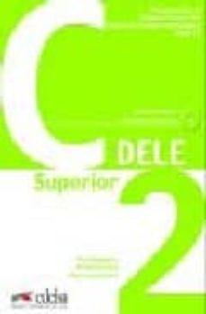 Preparacion Al Dele Superior C2 Maria Jose Barrios Comprar Libro 9788477113393