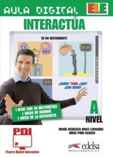 Emprende2020.es Interactua (2ª Ed.) Image