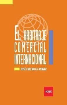 Garumclubgourmet.es Arbitraje Comercial Internacional Image