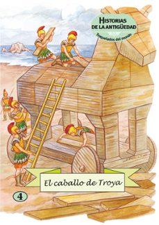 Milanostoriadiunarinascita.it El Caballo De Troya (Troquelados Del Mundo) Image