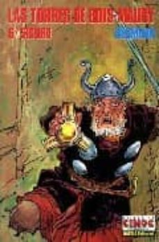 Eldeportedealbacete.es Sigurd (Las Torres De Bois-maury, Nº 6) Image
