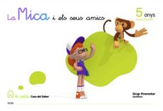 Chapultepecuno.mx 5-1anys Infantil Mica Catala Ed 2010 Image