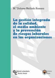 Bressoamisuradi.it La Gestion Integrada De La Calidad, El Medio Ambiente Y La Preven Cion De Riesgos Laborales En Las Organizaciones Image
