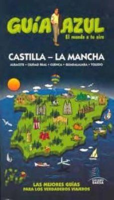 Concursopiedraspreciosas.es Castilla-la Mancha 2010 (Guia Azul) Image