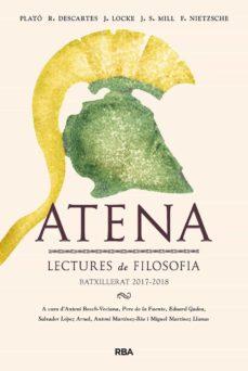 Javiercoterillo.es Atena: Lectures De Filosofia (Batxillerat 2017-2018) Image