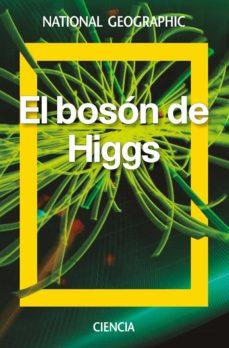 el boson de higgs-david blanco laserna-9788482986593