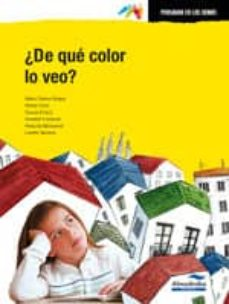 Inmaswan.es ¿De Que Color Lo Veo? Image