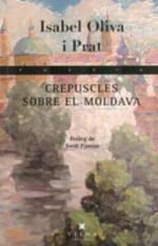 Permacultivo.es Crepuscles Sobre El Moldava Image