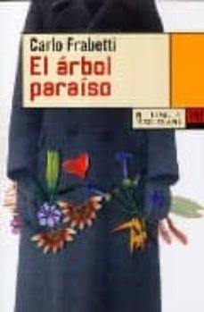 el arbol del paraiso-carlo frabetti-9788483810293