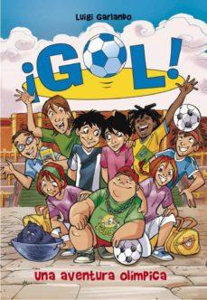 Enmarchaporlobasico.es ¡Gol! 14: Una Aventura Olimpica Image