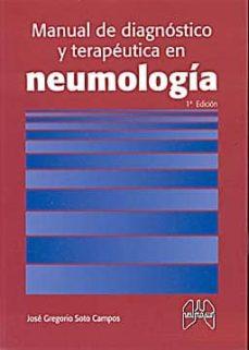 Bressoamisuradi.it Manual De Diagnostico Y Terapeutica En Neumologia Image