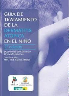 Descarga un libro de google books en línea GUIA DE TRATAMIENTO DE LA DERMATITIS ATOPICA EN EL NIÑO