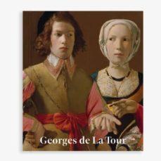 georges de la tour (castellano)-9788484803393