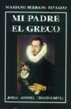 Geekmag.es Mi Padre El Greco: Jorge Manuel Thetocopuli Image