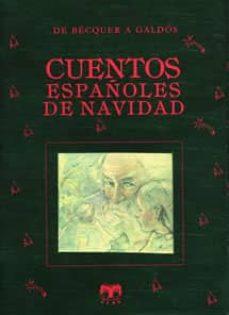 Encuentroelemadrid.es Cuentos Españoles De Navidad: (2 Vols.) (Incluye Regalo De Libro Miniatura + Calendario + Marcador) Image