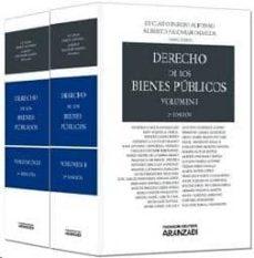 Vinisenzatrucco.it Derecho De Los Bienes Publicos (2ª Ed.) Image