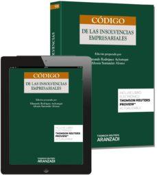 Iguanabus.es Código De Las Insolvencias Empresariales Image
