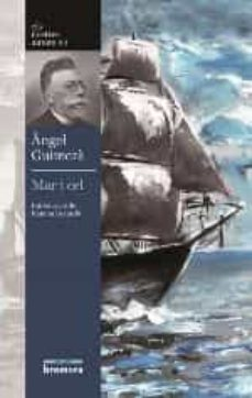 Ebooks online gratis sin descarga MAR I CEL de ANGEL GUIMERA iBook DJVU RTF 9788490268193 (Spanish Edition)