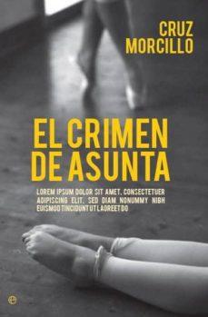 Descargar EL CRIMEN DE ASUNTA gratis pdf - leer online
