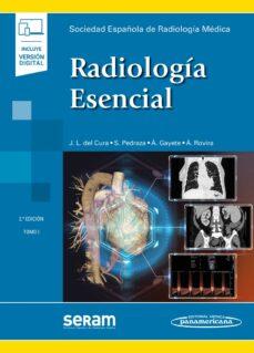 Descargar google books a pdf mac RADIOLOGÍA ESENCIAL 2 VOLUMENES (2ª ED.)