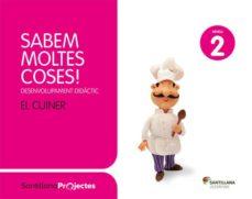 Mrnice.mx Guia Nivel Ii Proyecto El Cocinero Voramar Image