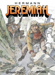 jeremiah nº 01 (nueva edicion)-hermann huppen-9788491465393