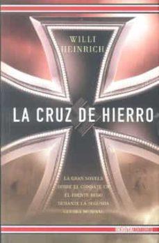 Followusmedia.es La Cruz De Hierro Image