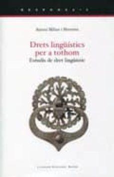 Bressoamisuradi.it Drets Lingüistics Per A Tothom.estudis De Dret Lingüistic Image