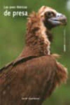 Javiercoterillo.es Las Aves Ibericas De Presa Image