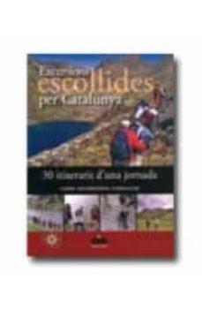 Srazceskychbohemu.cz Excursions Escollides Per Catalunya 30 Itineraris D Una Jornada Image