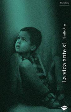 Descarga gratuita de libros de audio mp3. LA VIDA ANTE SI de ROMAIN GARY 9788493596293 ePub in Spanish