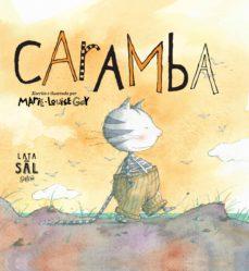 caramba-marie-louise gay-9788494058493