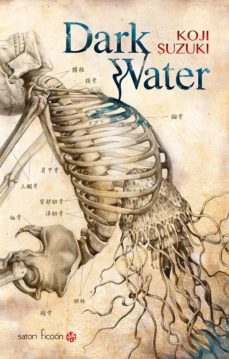 Descargar gratis ebooks epub para iphone DARK WATER